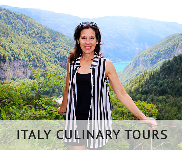 Italy culinary tours