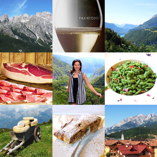 Trentino Culinary Tour